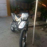 Honda  Sport Touring Usado - Motor Angola