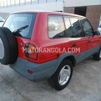 Toyota Rav 4 Usado - Motor Angola