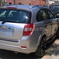 Chevrolet Captiva Usado - Motor Angola