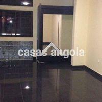 Flat / Apartamentos Óptimas Condições Andares Do Meio Sem Mobilia Arrendar - Casas Angola